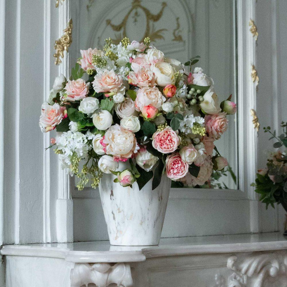 Искусственная композиция №3 - купить цветы в Санкт Петербурге