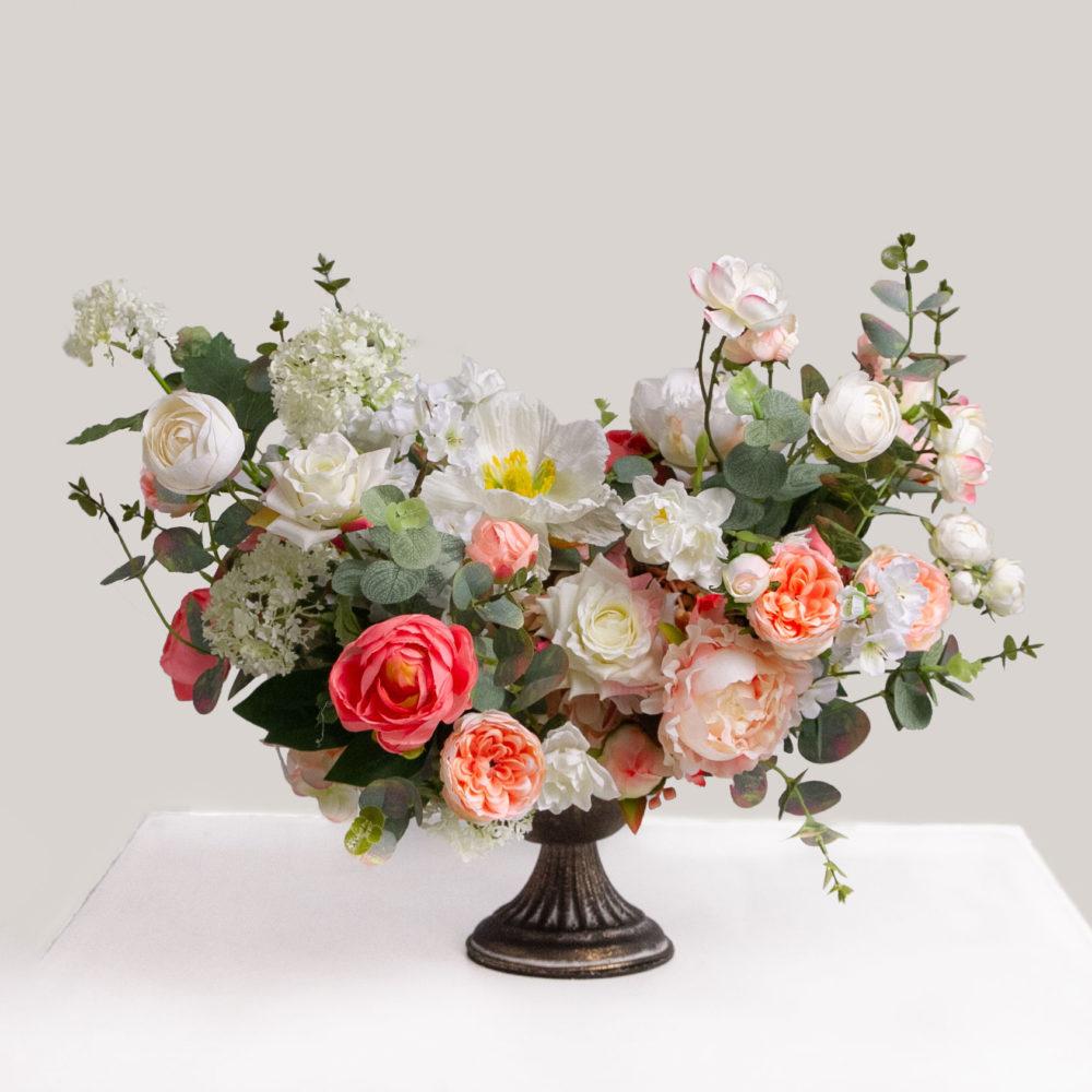 Искусственная композиция №10 - купить цветы в Санкт Петербурге