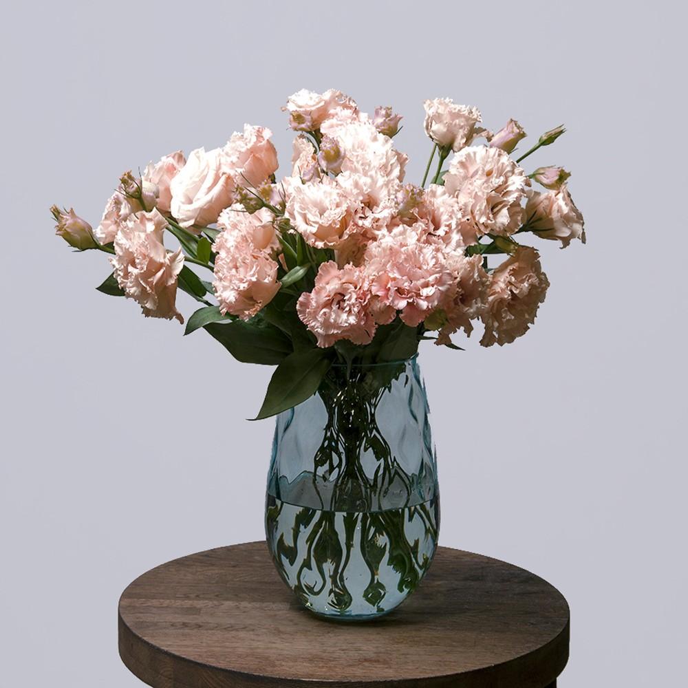 Лизиантус розовый - купить цветы в Санкт Петербурге